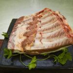 Costelles de porc